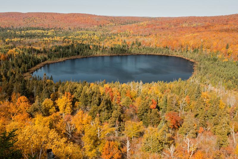 NWB=12094: Oberg Lake