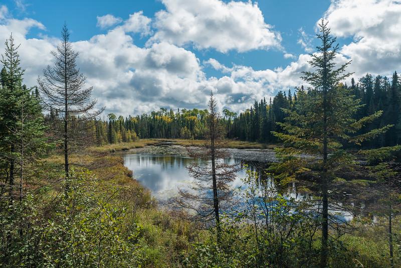 Assinika Creek