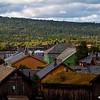 Røros Roofs