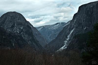 Norway, Voss