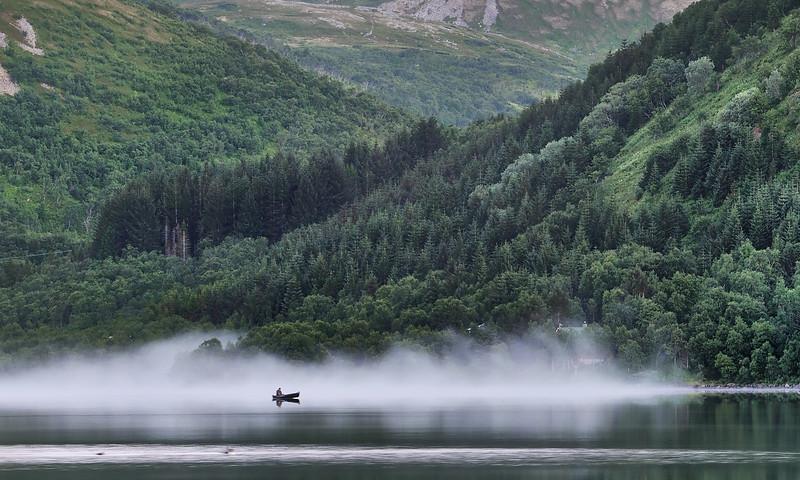 Bleik Lake