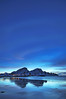 Blue mood over Andenes