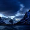 Lights in Lofoten