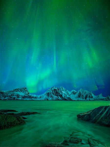 Aurora Land