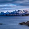 Norway Hues