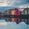 Trondheim.