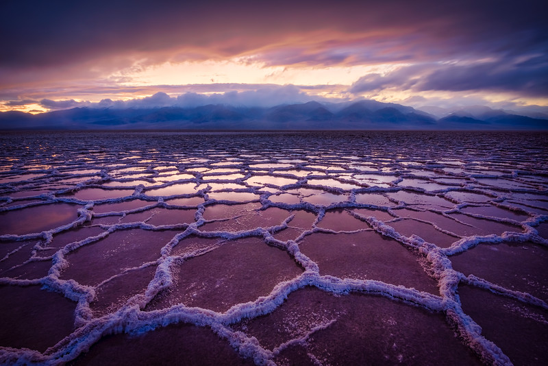Badwater Light