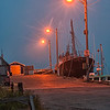 Ships Pier - Lunenburg, NS