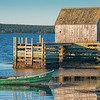"""The Fish Shack"" - Blue Rocks - Lunenburg County, NS"