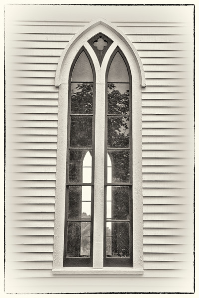 'Window of Hope' (detail)