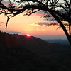 Sunset At Petit Jean State Park