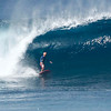 Pipeline - North Shore - Oahu