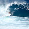 Kelly Slater - Banzai Pipeline - North Shore - Oahu