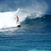 Kelly Slater - Pipeline - North Shore - Oahu