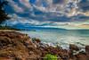 Behind HFD E11 / Haleiwa Hawaii  5.21.13