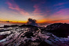Eternity Beach Sunrise / Oahu Hawii 10.12.13