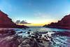 Eternity Beach Sunrise / Oahu Hawii 10.12.13