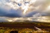 Wahiawa / Schofield view 2.22.13