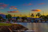 Alii Beach Haleiwa SUNSET   5.14.13
