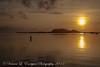 Heeia Boat Harbor Sunrise 3.26.13