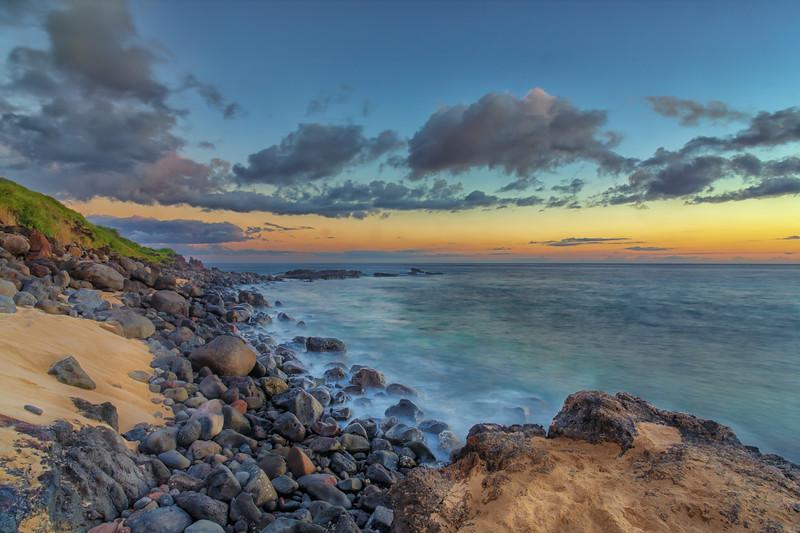 Kaena Point Waianae 7.1.14