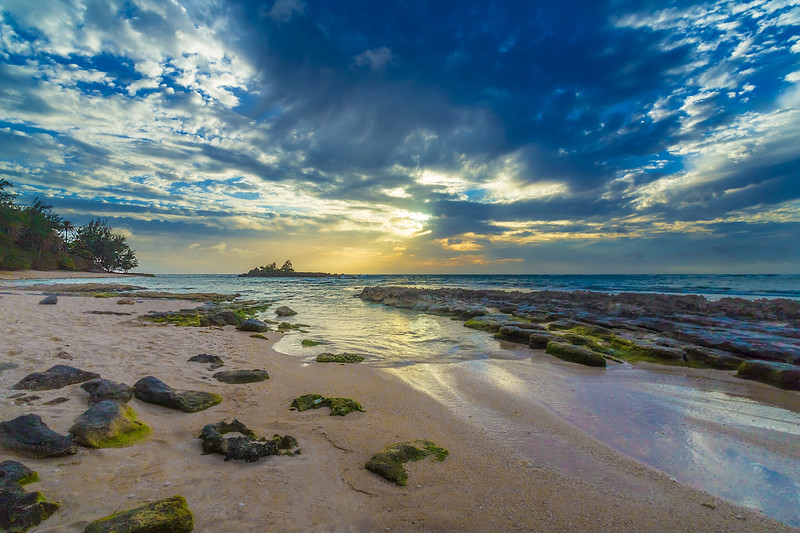 Kawela Beach 4.22.14