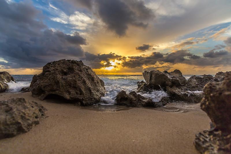 Kawela Beach 4.29.14