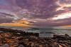 Keaulana's Sunset 12.21.13