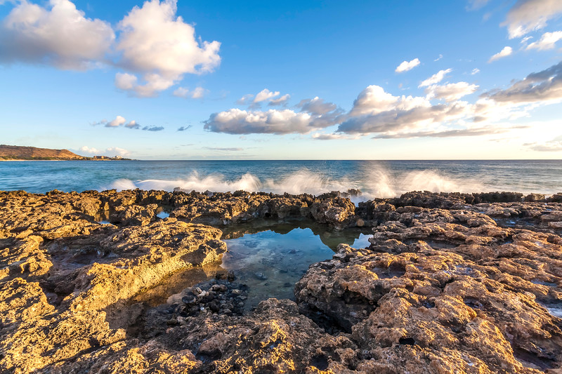 Keaulana's  Oahu, Hawaii  9.10.13