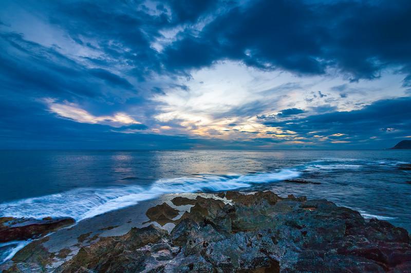 Ko'Olina Secret Beach 9.24.13