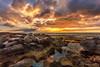 Ko'Olina Sunset 10.15.13