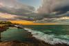 Ko'Olina Sunset 10.28.13