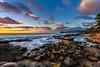Ko'Olina Sunset 12.27.13