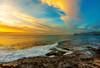 Ko'Olina Sunset 11.19.13