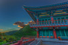 Korean Temple 6.22.14