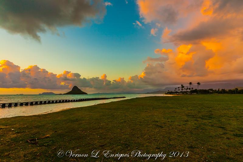Kualoa Sunrise