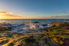 Papailoa Sunset 9.29.13