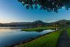 """""""Lanikai Sunrise 1.18.14  Enchanted Lakes"""""""