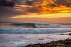 Maili Sunset 1.26.14
