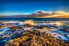 Maili Beach Sunset 9.17.13