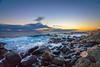 Westside Sunset, Oahu Hawaii 9.21.13