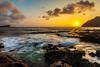 Makapu'u Sunrise  10.26.13