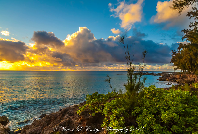 3 Tables Oahu, Hawaii  6.28.13