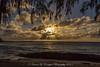 Turtle Bay 6.24.13  Sunset