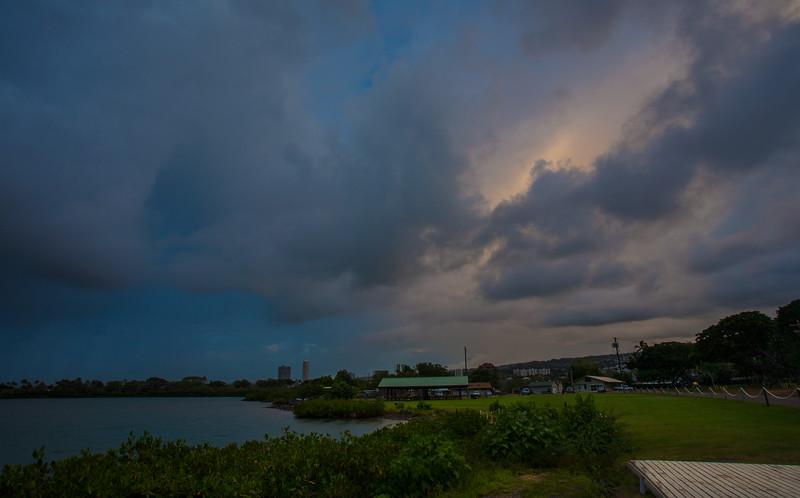 Pearl Harbor 1.13.14