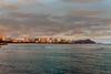 Point Panic Sunset Oahu, Hawaii  11.1.13