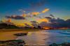 Sandy Beach Oahu, Hawaii