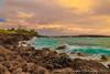 Shark's Cove 4.28.13  Sunset / overcast day