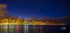 Magic Island Cityscape Sunrise 8.8.13