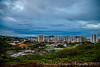 Tantalus, Oahu, Hawaii  3.23.13  Sunrise